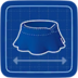 Blueprint All The Frills icon