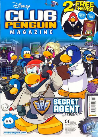 File:Club Penguin Magazine Issue 3 EPF.png