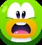 Emoji Shocked Face