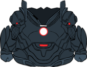 Nightclub Armor clothing icon ID 4833