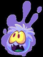 Puffle-fantasma