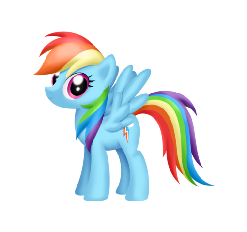 File:3D RainbowDash1.png