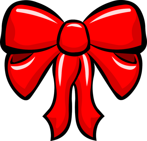 File:Christmas Ribbon.PNG