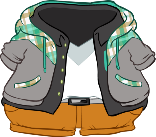 File:Plaid Hoodie Outfit icon.png