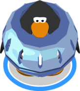 Pufflescape Ball In-Game