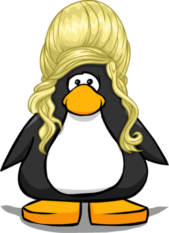 File:The Blonde Beehive from a Player Card.png