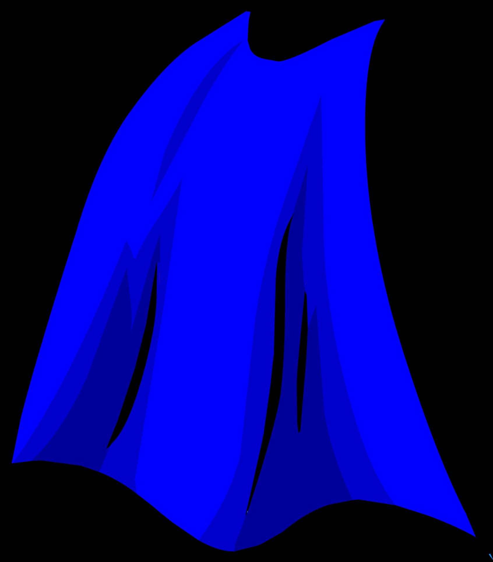 Http Clubpenguin Wikia Com Wiki Blue Cape