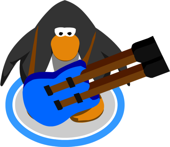File:Blue Double Necked Guitar I G.PNG
