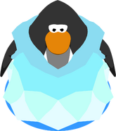 Ice Princess Dress IG