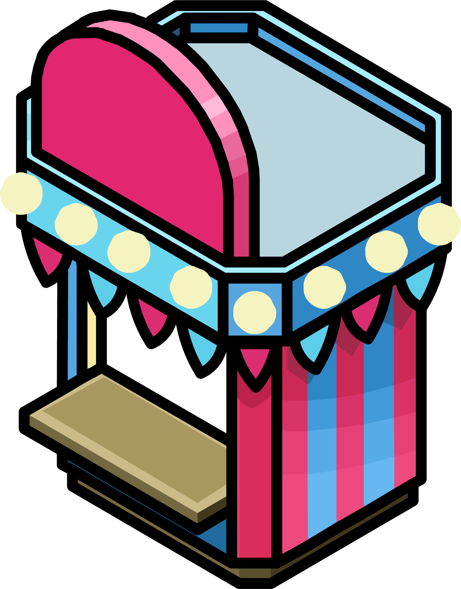 Image Balloon Pop Booth Icon Png Club Penguin Wiki