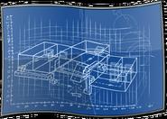 Herberts Fortress 2012 blueprints