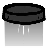 File:Hockey Puck.png