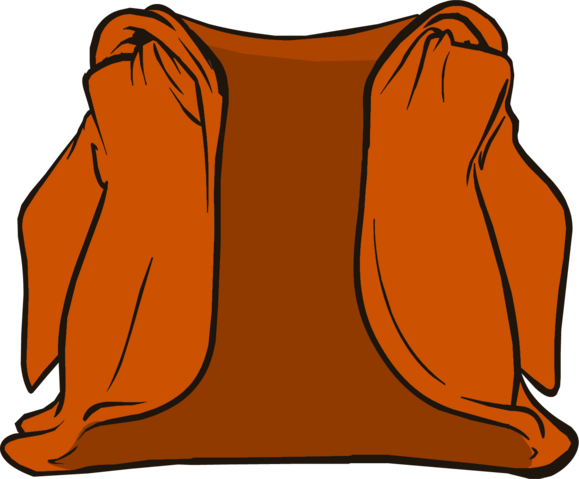 File:Orange Jedi Cloak.png