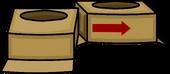 Box Shoes clothing icon ID 6111