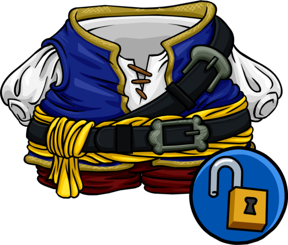 File:Helmsman Vest clothing icon ID 14528.png