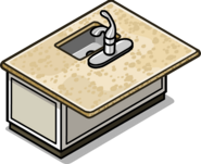 Granite Kitchen Island sprite 001