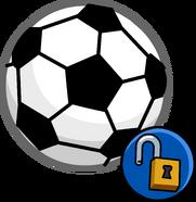 SoccerBallUnlock