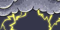 Stormy Background