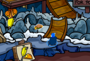 Club-penguin-sandwich-pin