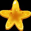 Emoji Starfish