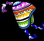 Multi-ColoredChullo