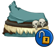 Bone Gray Togs clothing icon ID 14776