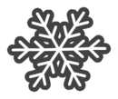 CJ snow icon