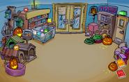Halloween Party 2010 Pet Shop