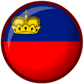 Liechtenstein Flag clothing icon ID 7095