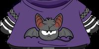 Puffle Bat Tee