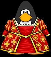 QueensDress