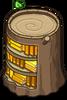 Stump Bookcase sprite 025