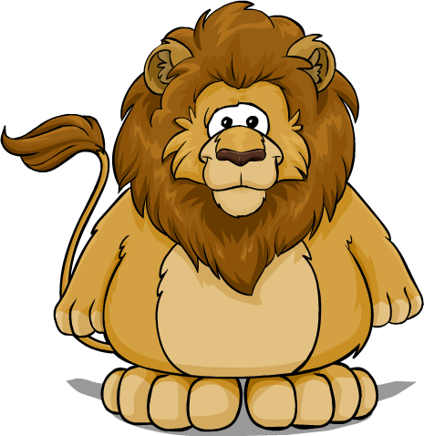 File:Lion Costume on Player Card.png