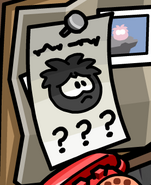 Missing Blackpuffle