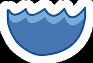 Waterlogo