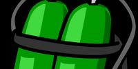 Scuba Tank