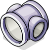 Short Solid Tube sprite 006