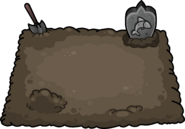 Graveyard Plot sprite 002