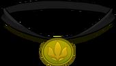 Coronation Necklace