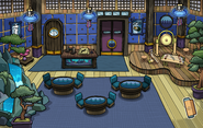 Card-Jitsu Party 2013 Pizza Parlor