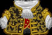 Commander Coat (ID 24231)