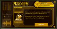 Field-Op 8