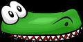 Newspaper Issue 129 crocodile