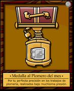 Mission 8 Medal full award es
