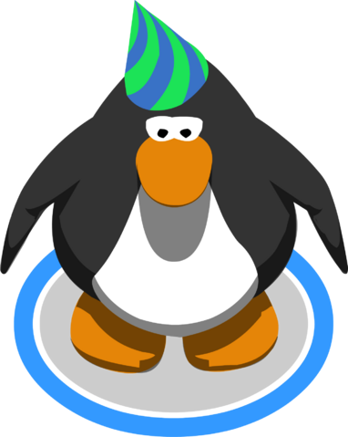 File:1st Year Party Hat IG.png