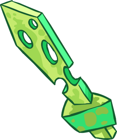 File:Stinky Cheese Sword icon.png