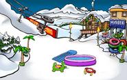 Summer Party Ski Village