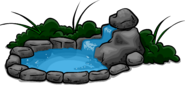Waterfall Pond sprite 003