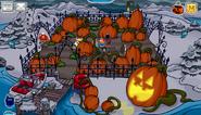 Halloween 2008 Dock