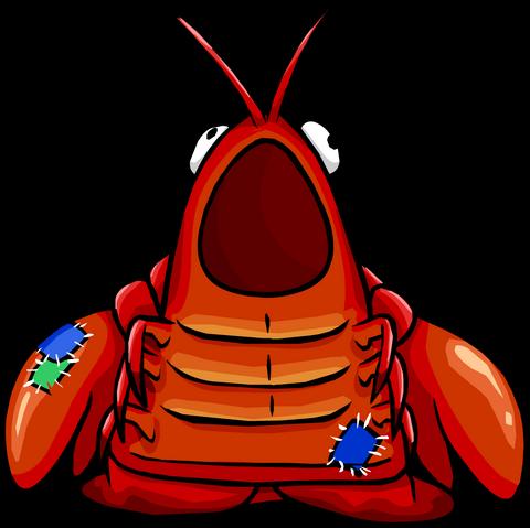 File:Lobster Costume.png